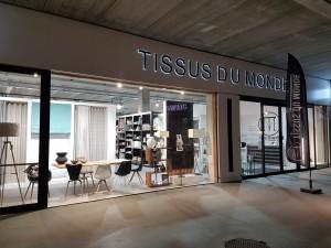 Tissus Du Monde - Gent Dok-Noord