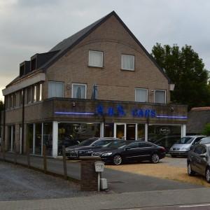 A.B.S. Cars - Gent